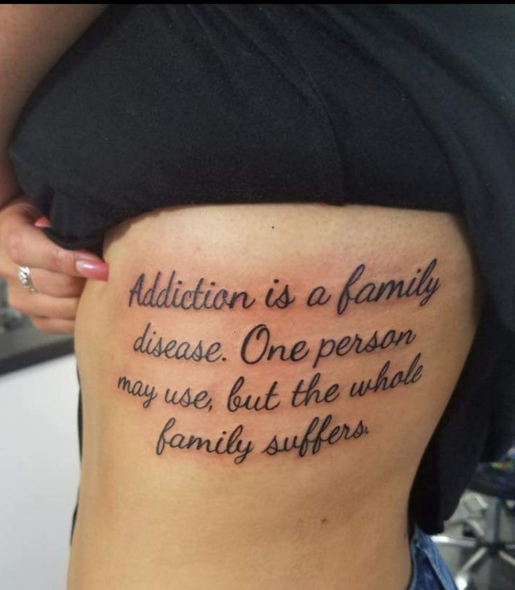 121 best destroying families drug addiction images on for Drug addiction tattoos