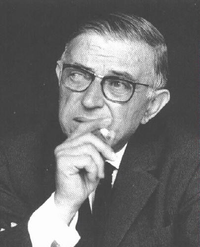 Sartre Essay The Face – 292180