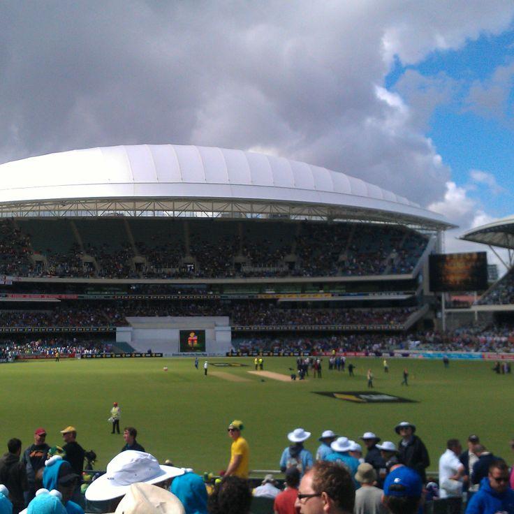 #Adelaide Oval England vs Australia #cricket #cricketaustralia #cricketchats #australia #southaustralia