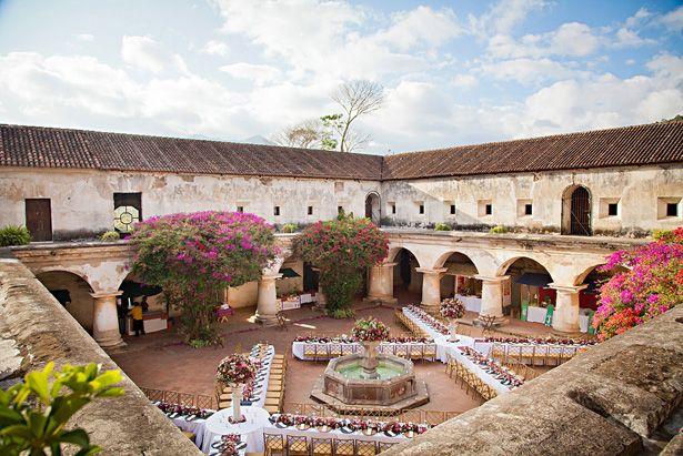 Guatemala Destination Wedding