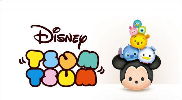 Disney Tsum Tsum App- Characters and Skills, Shorts, Plush characters, Tsum Tsum Tuesdays and more.
