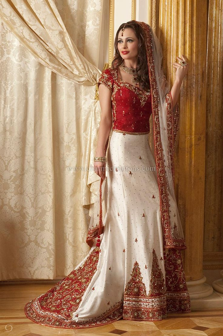 the 25 best ideas about indian bridal wear on pinterest indian bridal indian wedding outfits and indian fashion