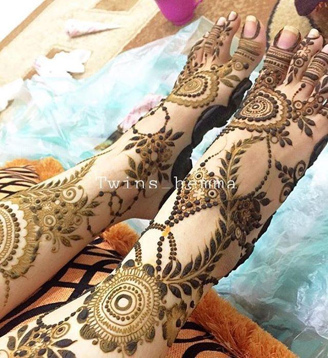 Henna @twins_henna