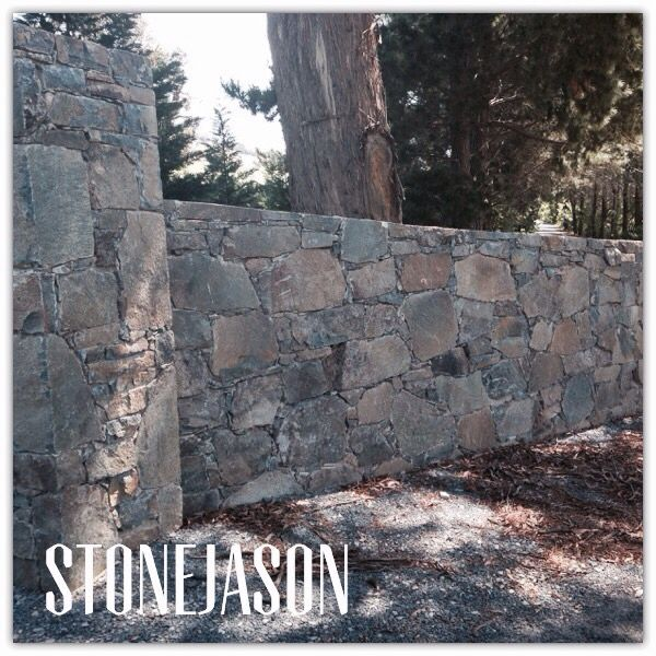 stone wall poacherspantry stonejason landscaping