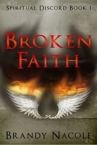 This was it. The moment Heaven and Hell would clash. But which unearthly being would win, the fallen angel or Hell's... by Brandy Nacole