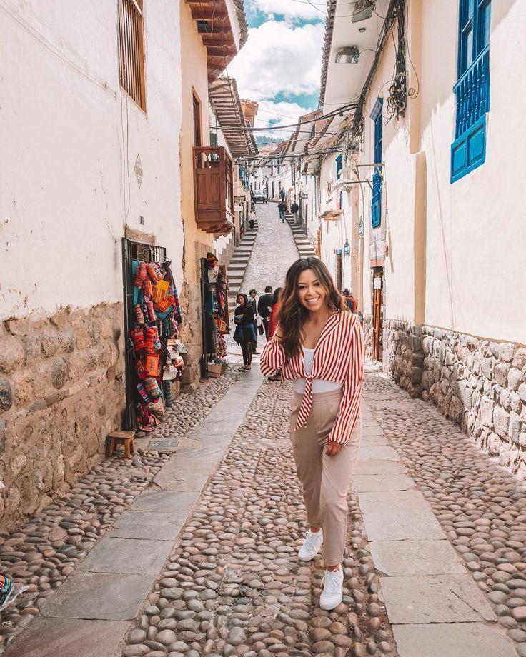 Tours A Machu Picchu Cusco Peru Photography Bolivia Travel Peru Travel