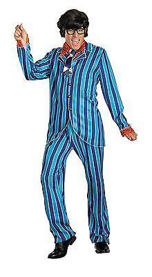Austin Powers Carnaby Suit 50-