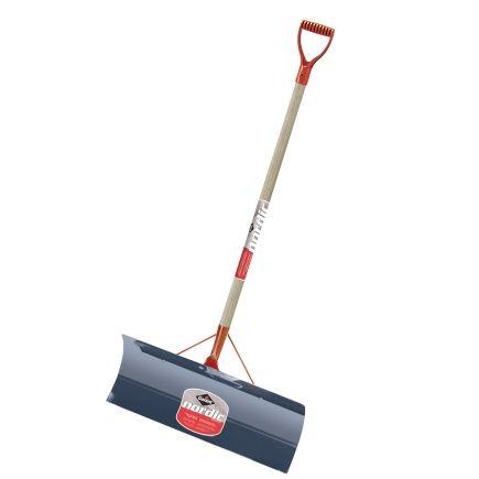 Garant® Nordic® 24in Steel Snow Shovel - Ace Hardware