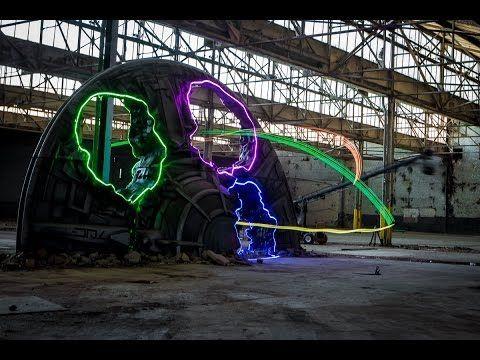 DRL | Level 4: The Ohio Crash Site Teaser | Drone Racing League