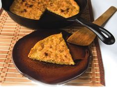 Ground flax adds nutty flavor and a nutritional boost to this recipe. Flatbread is a wonderful accompaniment to a main meal. It also takes well to a number of toppings, including sliced avocado, hummus, roasted chicken and pesto. The batter can be made a day or two in advance and refrigerated. Bring it back to room temperature before baking.