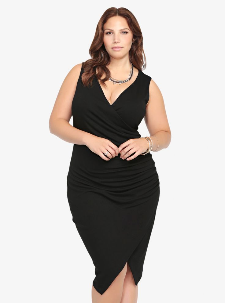 Nicolasrechanik Plus Length Clothes Torrid