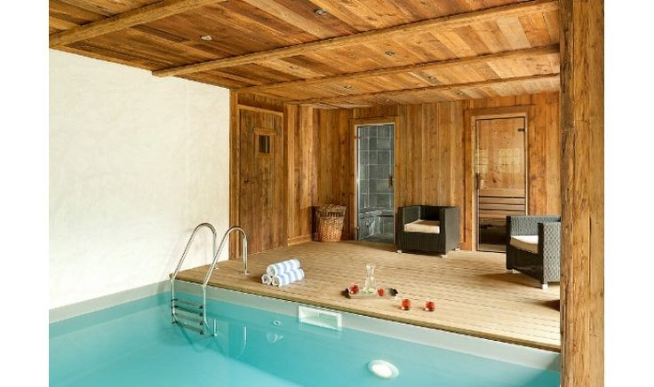 Chalet Baloo | Luxury Chalet in Chamonix – Ski In Luxury
