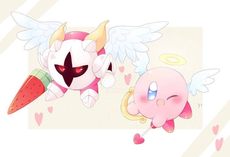Kirby image by Shy Bare33 on Kirby Stuff Knight, Art