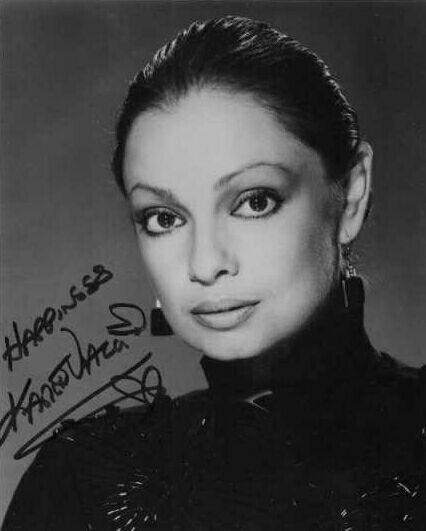 Just FYI Karen Valentine at 63 - Blame it on the Bosa Nova!