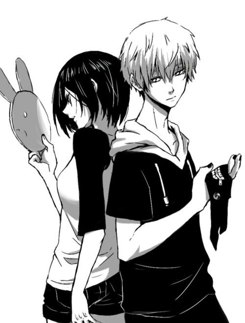 82 Best Kaneki X Touka Images On Pinterest  Anime Couples, Kaneki And Tokyo Ghoul-3387