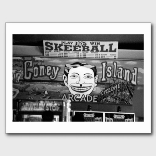 55 Best Images About Coney Island On Pinterest