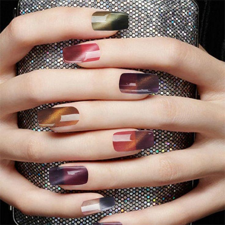 17 meilleures id es propos de vernis ongles miroir sur for Vernis a ongle miroir