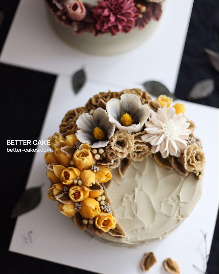 . Done by my student from Japan Beanpaste & Rice cake Any inquiries about BETTER CLASS, Mailbettercakes@naver.com Linebetter_cake FacebookBetter Cake Kakaotalkleesumin222 #buttercream#cake#베이킹#baking#bettercake#like#버터크림케익#베러케이크#cupcake#flower#꽃#sweet#플라워