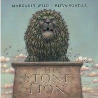 The Stone Lion http://www.thekidsbookshop.com.au/9781921894855 $25.95