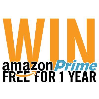 Amazon Prime Membership Giveaway (or $99 Amazon Gift Card)