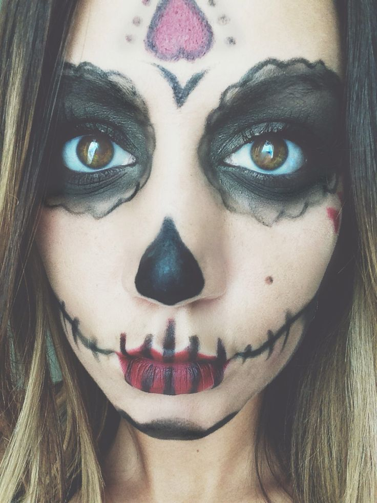 10 best Day of the dead images on Pinterest   Day of the dead, Sugar ...