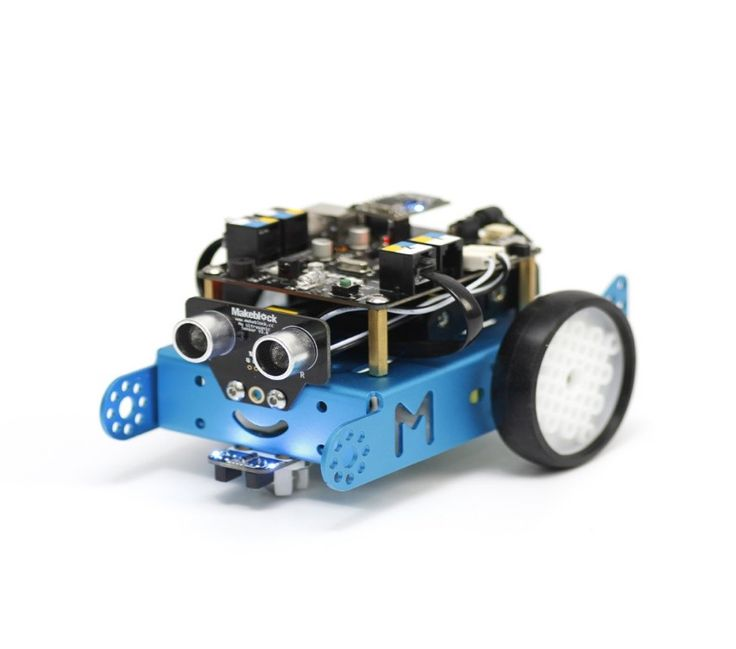 The Introduction of Top 10  Best Programmable Robot Kit for Education