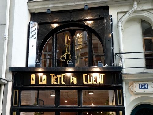 17 meilleures id es propos de devanture de magasin sur pinterest vitrines de magasins. Black Bedroom Furniture Sets. Home Design Ideas