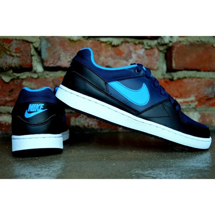 Nike Priority Low GS 653672-440