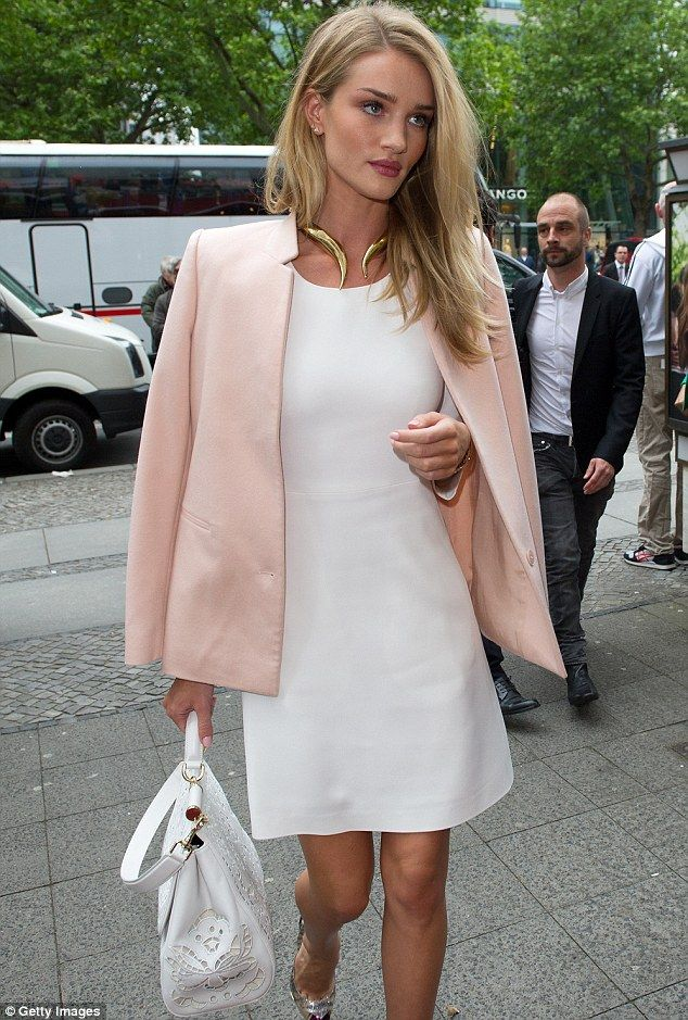 91 best Dress Like a Boss Lady images on Pinterest   Style ...