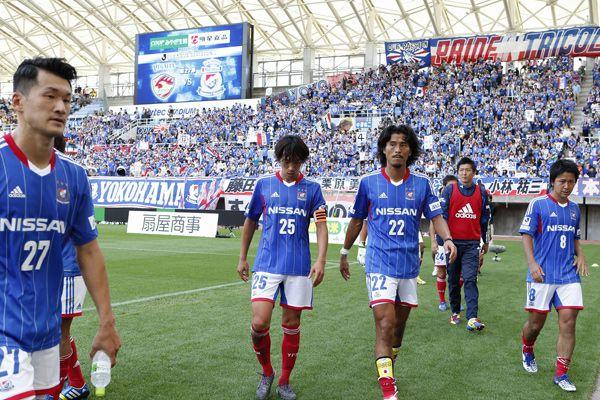 2013 J1 第27節 vs ベガルタ仙台 試合データ   横浜F・マリノス 公式サイト