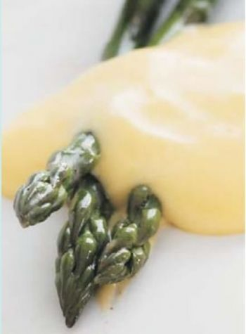 Sauce Bernaise recipe on www.nomu.co.za