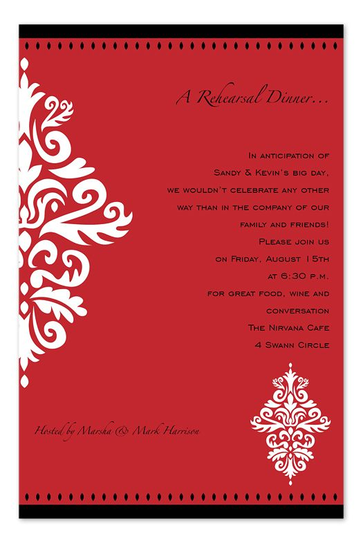 12 best Corporate Invitations images on Pinterest Workshop, 25 - corporate invitation text