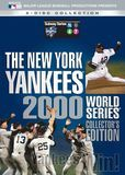MLB: The New York Yankees 2000 World Series [Collector's Edition] [5 Discs] [DVD] [English] [2000]