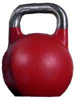 Kettlebell Comparison: Competition Kettlebells