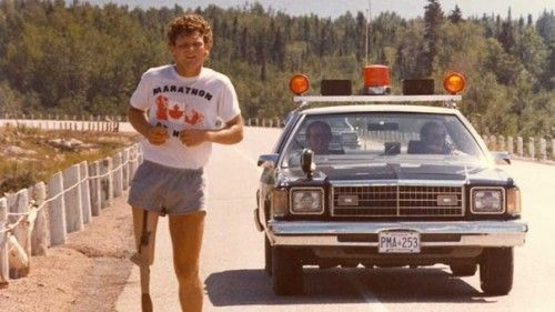 A free academic reading lesson about Terry Fox the Canadian hero whose Marathon of Hope still inspires many people. http://dreamreader.net/lesson/terry-fox/