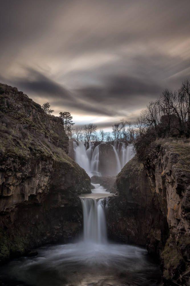Oregon Photography Landscape Photography White River Falls Waterfall Photography Waterfall Photography Landscape Photography Fine Art Landscape Photography