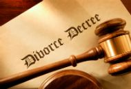 What is the divorce procedure in Liechtenstein?