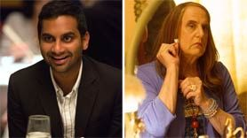 Jeffrey Tambor ('Transparent') won Critics' Choice in May, but Aziz Ansari ('Master of None') poses a big threat this time.