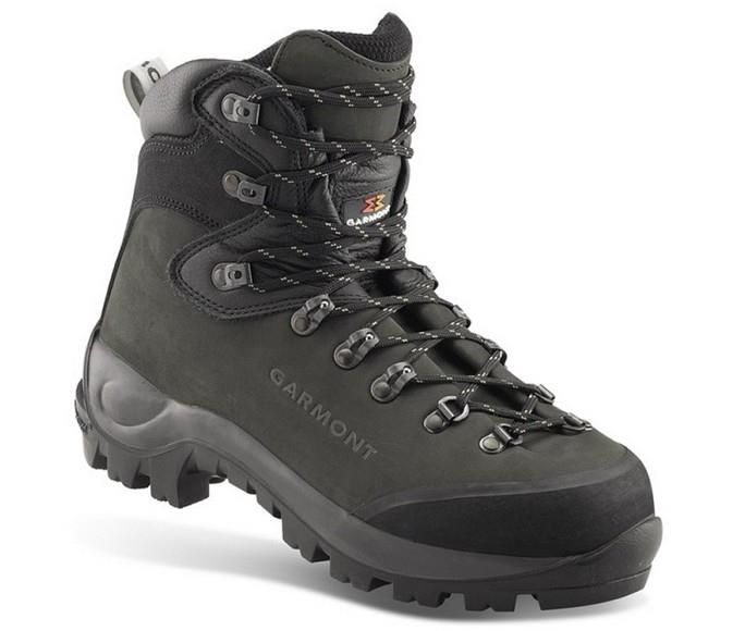 Выбрать треккинговую обувь для охоты