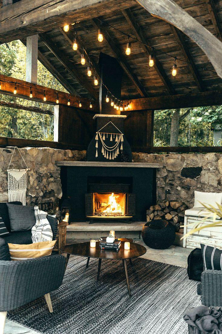 Treehouse + Cabin Retreat Vacation Rental : Sleep under the stars