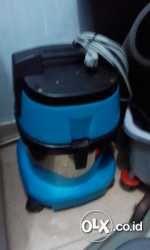 Vacuum Cleaner Wet & Dry - OLX.co.id (sebelumnya Tokobagus.com)