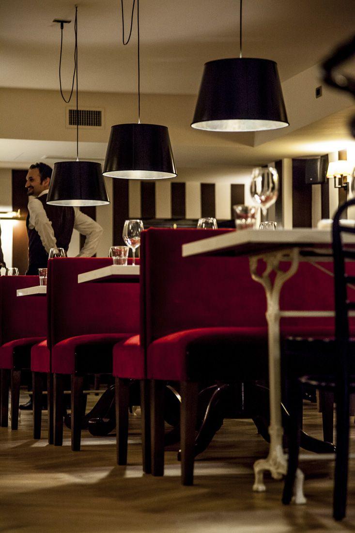 @Splendor Parthenopes Roma #restaurant #roma