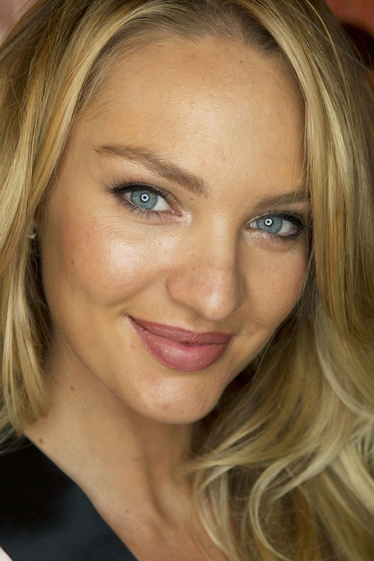 candice swanepoel celebrity faces - photo #48