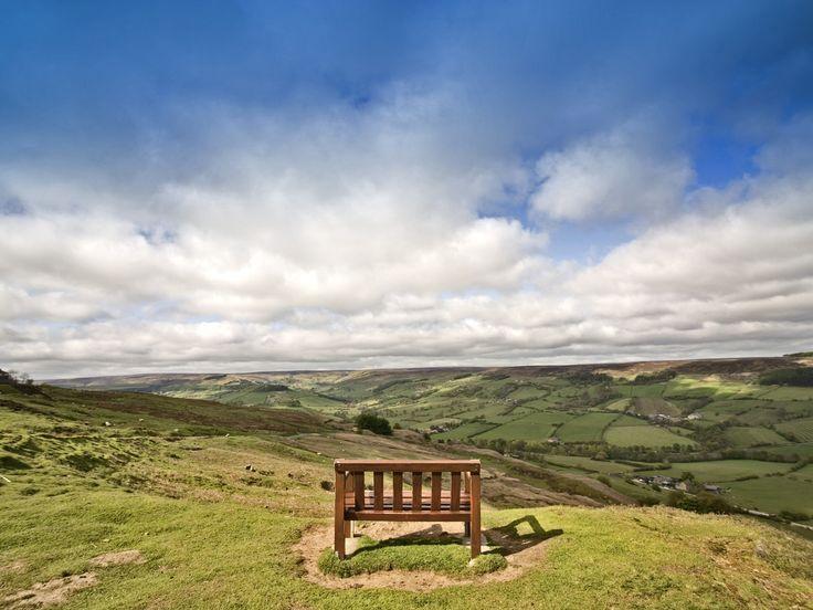 english moors | North Yorkshire Moors National Park, England