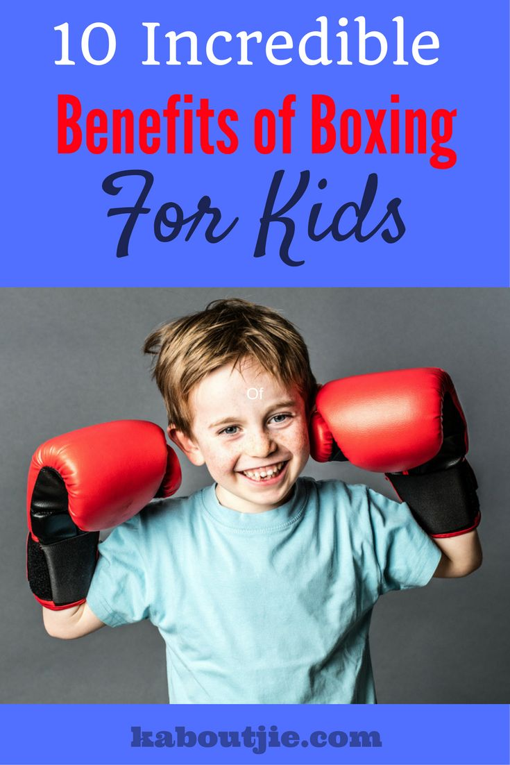 10 Incredible Benefits of Boxing For Kids  Boxing is not only great for keeping your kids active and busy, but it also comes with a number of other awesome benefits too.     #boxing #boxingforkids #benefitsofboxingforkids #kidsboxing #boxingbenefits