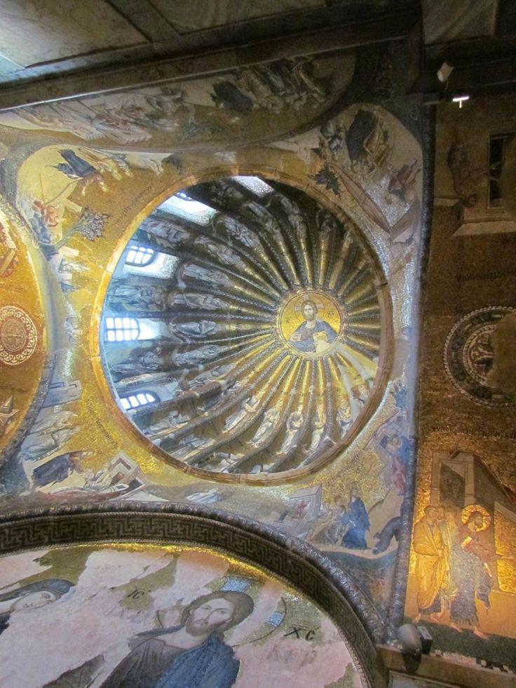 Museo Kariye (Iglesia de San Salvador de Cora) - Estambul - Opiniones de Museo Kariye (Iglesia de San Salvador de Cora) - TripAdvisor