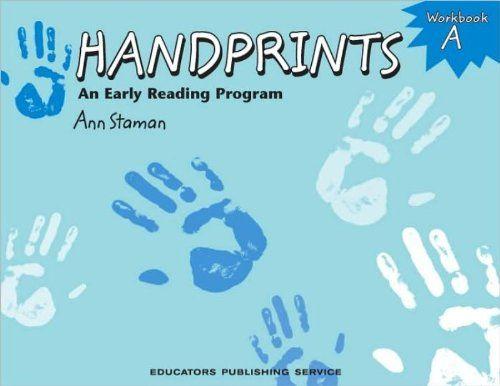 educators publishing service handprints