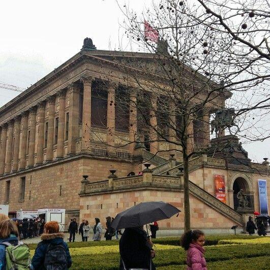 Art gallery - Berlin
