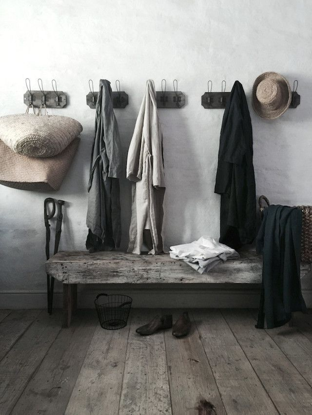 my scandinavian home: Celebrating calm, rustic space living