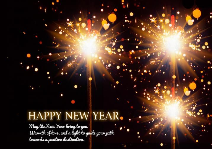 happy new year sayings wishes | Happy new year wallpapers | Unlimited Funny Jokes, SMS, Greeting | Hot ...